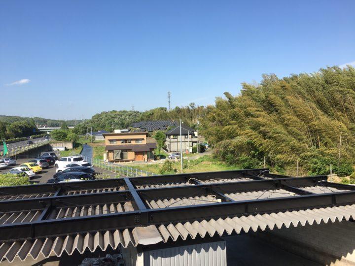 岡山県都窪郡