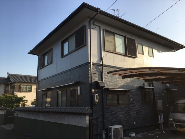 倉敷市新田 T様