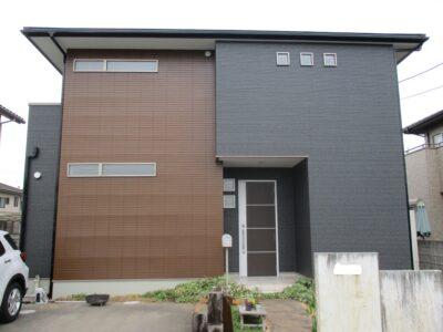 倉敷市連島町 S様邸 屋根・外壁塗装工事