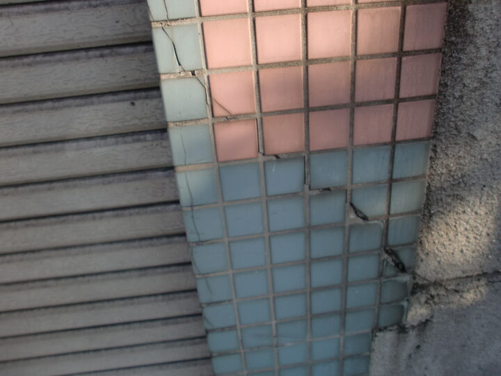外壁タイル